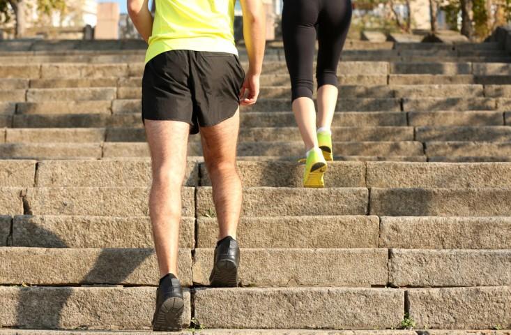 hofte træning