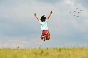 Børn med hypermobilitet