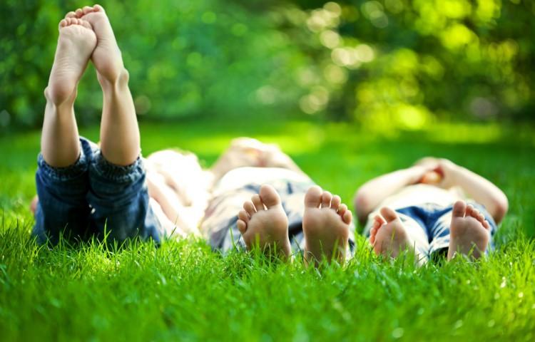 Børn og uhensigsmæssige fodstillinger